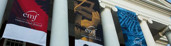 EMF-Banner